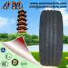 New Tyre Factory in China Tyres For Cars Jinyu Tires