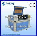 Kr960 tragbare lasergravuranlage/lasergravierer