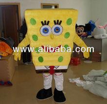 Customized Character cartoon costume Mascot