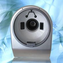 skin analyzer pigment testing/hair and skin analyzer/skin analyzer