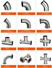 Elbow/ Tee/ Cross/ Cap/ Bend Pipe/ Reducer / Pipe Fittings
