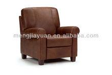 top grade CAT.5 leather armchair