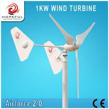 1kw free energy generator magnet for family wind turbine generator