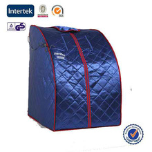 premium tourmaline electric heat infrared sauna suit