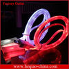 Hot Visible LED Light Data Sync Charger Cable For iphone 4 4S iphone 5