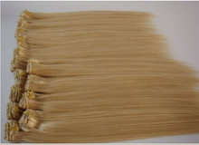 Natural Look Straight Remy Unprocessed Brazilian Virgin Hair