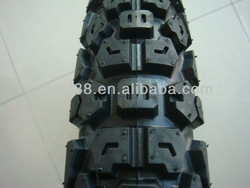 off road 3.00-18 motorcycle tire china factory