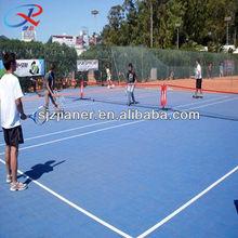 equipos de tenis al aire libre para