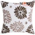 bambu mobilya yastıkları dekorasyon için