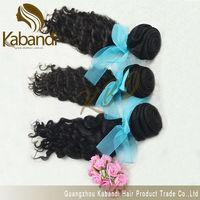 2013 MOQ:1 Pcs ebony hair products