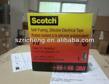 3M Electrical Tape Silicone Rubber Tape Scotch 70