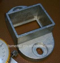 aluminum die casting connecting part