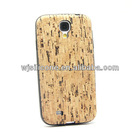 Wood mobile phone covers for Samsung i9500