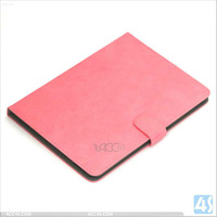 With card slot Multifunctional Stand leather Case Cover for iPad air