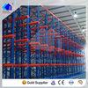 Drive In Rack Storage Cold Storage Heavy Duty Vertical Storage Racks
