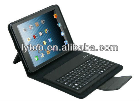 business case for ipad mini/2/3/4 with keyboard
