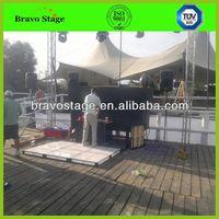 Aluminum truss,line array truss,speaker lift