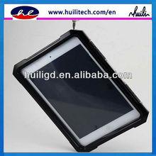 The newest arrival product ipega waterproof case for ipad mini