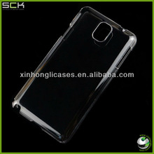 Custom mobile phone cover for Samsung galaxy note 3