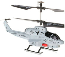 Combat RC Helicopter for Mobile Phone