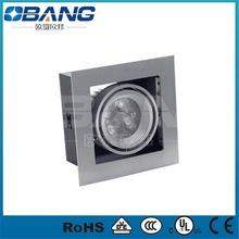Aluminium 18w Party Ceiling Led