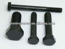 Manufacturer grade 8.8 bolt material