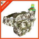 Wellpromotion 2013 trendy wooden camouflage sling backpack