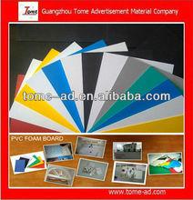 color forex pvc foam sheet