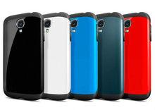 Case Slim Ultra Fit Silicon Case for Samsung Galaxy S4