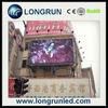 DIP346 P10 fullcolor big advertising screen
