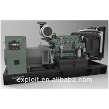 2013 new design 200kva power pro generator