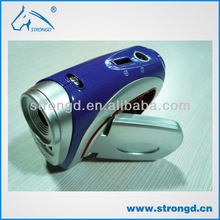 special design cnc abs/metal/aluminum digital products for prototype