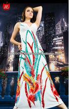 A48 Factory wholesale dress,beautiful summer dress