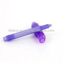 Invisible Ink Pen. Novelty pen Funny Gift Spy Pen