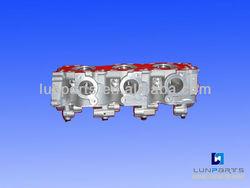 Mitsubishi 6G72 3.0 Bare And Complete Cylinder Head Mitsubishi Engine