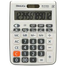 mini solar calculator/calculator pcb/electronic calculator