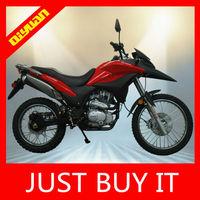 New Gas 250cc Enduro Motorcycles