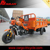gas motor tricycle/ cargo tricycles/fashion 250cc motorized big wheel tricycle