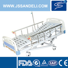 SK015 Function Of Advanced Medical Bed Manually