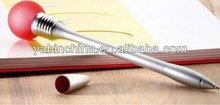 Metal LED Ball Pen