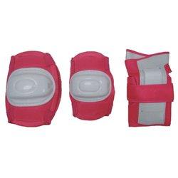 Knee/Elbow/Wrist Pad Set,Kids Skating Gear Wrist Support Protector