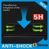 5H TPU Korea Material Screen Protector New Design Anti-Shock Screen Protecor For Samsung 4S 3S Iphone 4S 5S Ipad 4 2 mini HTC on