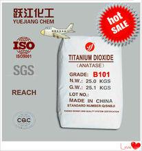 dioxyde de titane anatasa rentable paints and coats economical cost