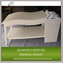 white spa salon furniture for sale