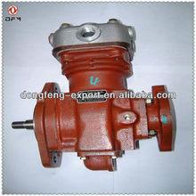Portable air compressor dc 12v air compressor for truck part