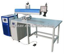 metal letter china laser welding machine CE&FDA certificate
