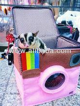 Instagram Handmade Pet Carrier Bag