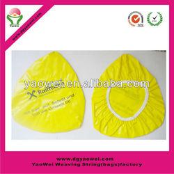 nylon waterproof CMYK bike cover/PVC bike seat cover/saddle cover