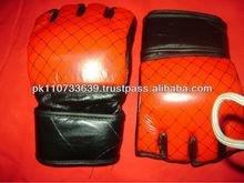 Maco MMA Half Finger Gloves