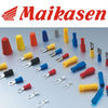 Maikasen terminal electrical wire fittings bnc crimp cable